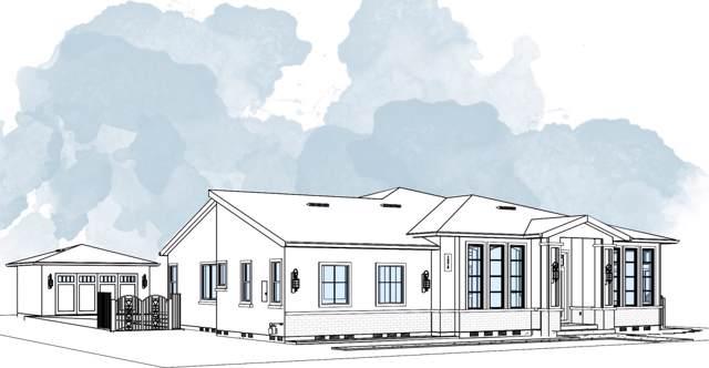 1276 Hanchett Ave, San Jose, CA 95126 (#ML81776574) :: The Kulda Real Estate Group
