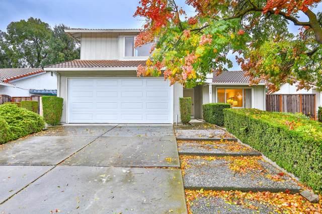 1738 Cheney Dr, San Jose, CA 95128 (#ML81776585) :: The Kulda Real Estate Group