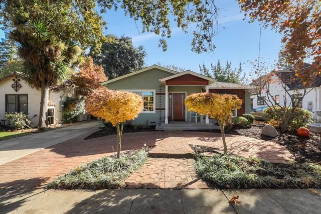 1184 Pine Ave, San Jose, CA 95125 (#ML81776588) :: The Kulda Real Estate Group
