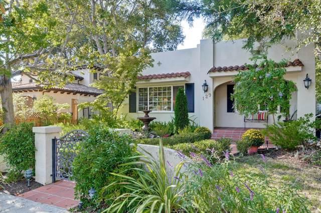 129 Churchill Ave, Palo Alto, CA 94301 (#ML81776597) :: The Sean Cooper Real Estate Group