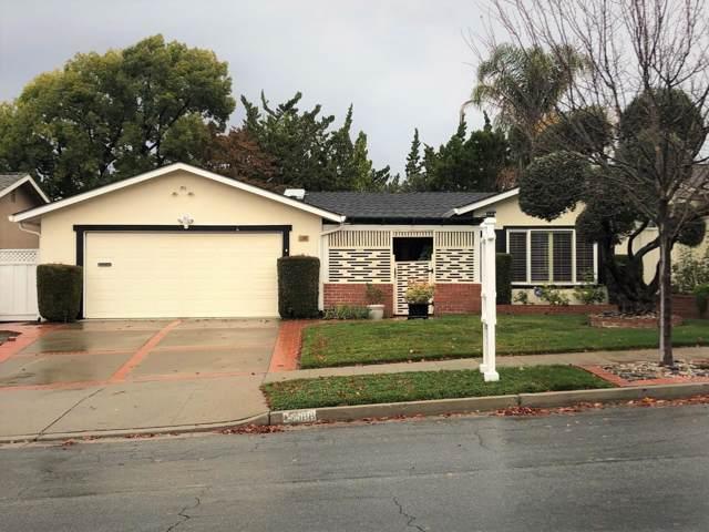 5586 Del Oro Dr, San Jose, CA 95124 (#ML81776598) :: The Goss Real Estate Group, Keller Williams Bay Area Estates