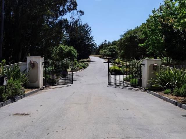 186 Dans Dr, La Selva Beach, CA 95076 (#ML81776605) :: The Sean Cooper Real Estate Group