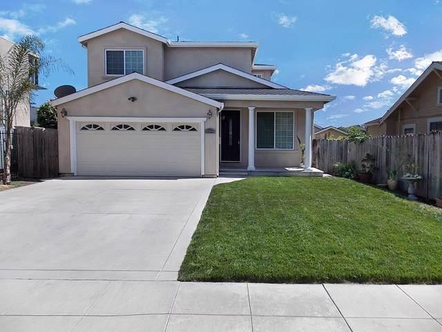 2216 Bailey Ave, San Jose, CA 95128 (#ML81776623) :: The Kulda Real Estate Group