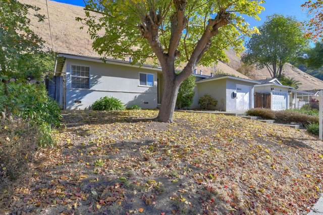 38442 Canyon Heights Dr, Fremont, CA 94536 (#ML81776647) :: The Sean Cooper Real Estate Group