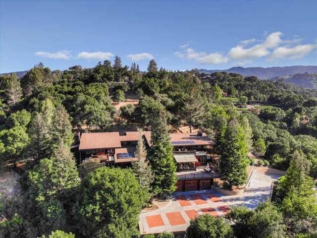 13436 Pierce Rd, Saratoga, CA 95070 (#ML81776652) :: The Goss Real Estate Group, Keller Williams Bay Area Estates