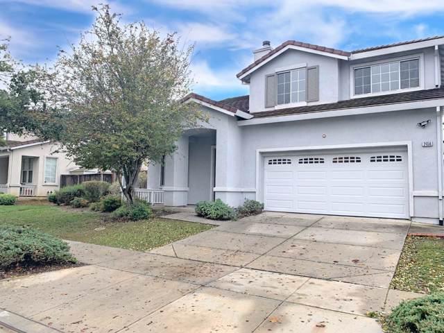 2456 Amaryl Dr, San Jose, CA 95132 (#ML81776657) :: The Kulda Real Estate Group