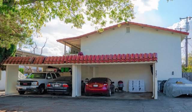 750 Calla, Sunnyvale, CA 94086 (#ML81776662) :: The Goss Real Estate Group, Keller Williams Bay Area Estates