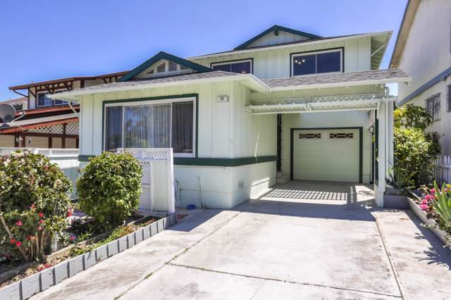21 Wembley Dr, Daly City, CA 94015 (#ML81776667) :: The Sean Cooper Real Estate Group