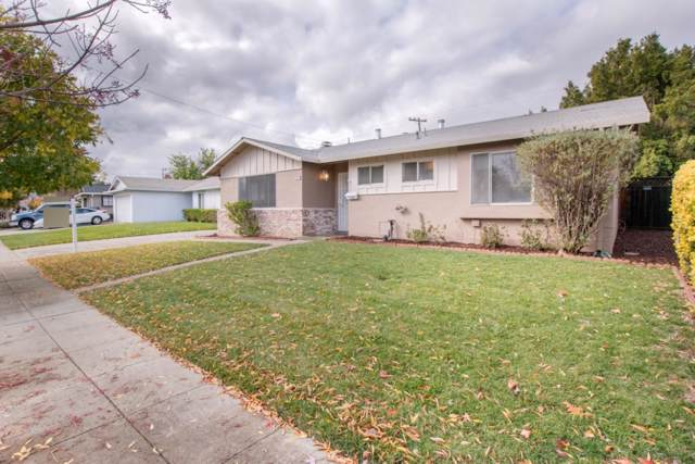 1773 Ledgewood Dr, San Jose, CA 95124 (#ML81776669) :: The Goss Real Estate Group, Keller Williams Bay Area Estates