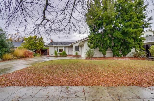 1713 Peony Ln, San Jose, CA 95124 (#ML81776679) :: The Goss Real Estate Group, Keller Williams Bay Area Estates