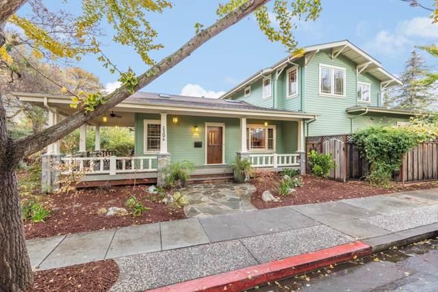 1306 Newport, San Jose, CA 95125 (#ML81776680) :: The Kulda Real Estate Group