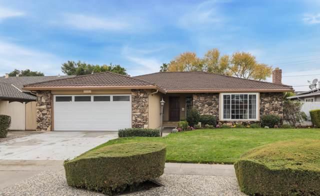 3337 Thompson Ave, San Jose, CA 95118 (#ML81776683) :: The Goss Real Estate Group, Keller Williams Bay Area Estates