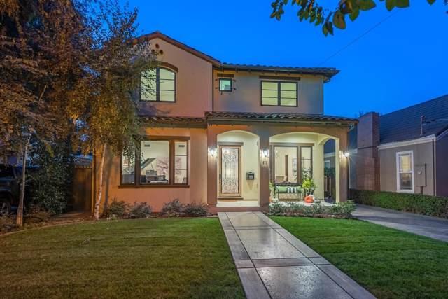 871 Willow Glen Way, San Jose, CA 95125 (#ML81776684) :: The Kulda Real Estate Group