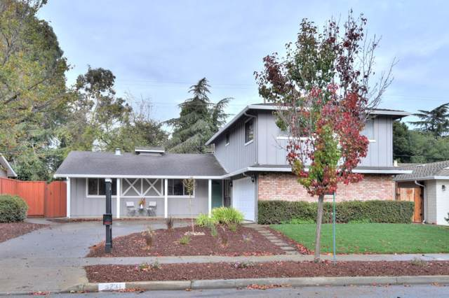 5231 Elmwood Dr, San Jose, CA 95130 (#ML81776686) :: The Goss Real Estate Group, Keller Williams Bay Area Estates