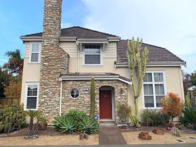 137 W Ferndale Ave, Sunnyvale, CA 94085 (#ML81776692) :: The Goss Real Estate Group, Keller Williams Bay Area Estates
