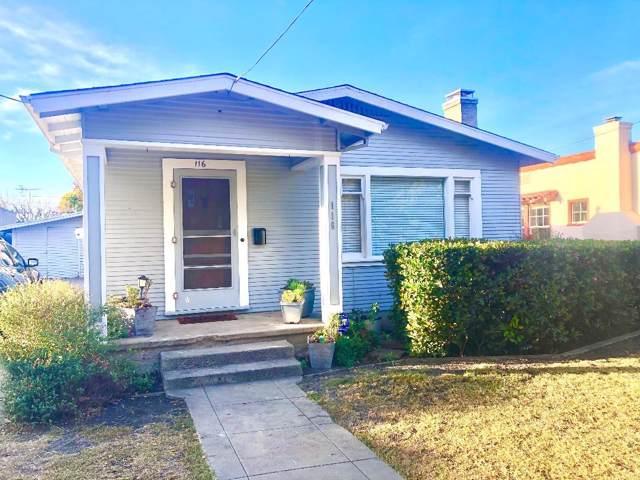 116 Oak St, Salinas, CA 93901 (#ML81776705) :: The Sean Cooper Real Estate Group