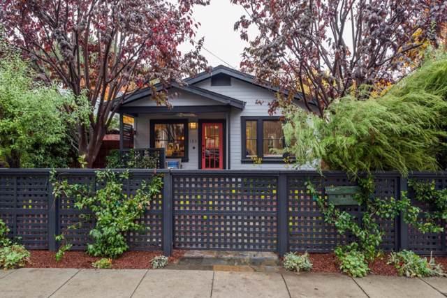 109 Webster St, Palo Alto, CA 94301 (#ML81776715) :: Keller Williams - The Rose Group