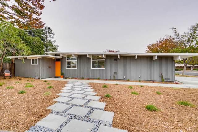 777 Allen Ct, Palo Alto, CA 94303 (#ML81776736) :: The Sean Cooper Real Estate Group