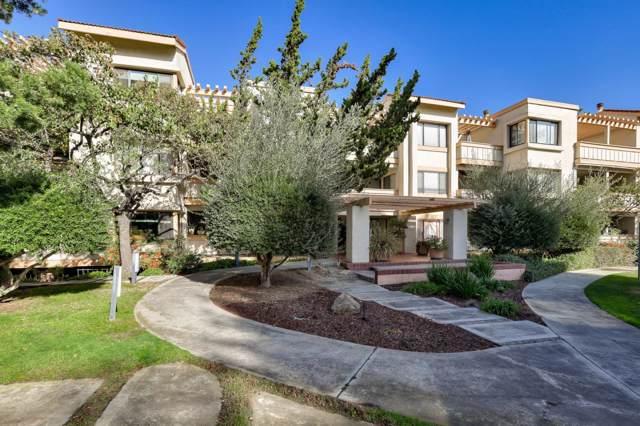 440 Cesano Ct 207, Palo Alto, CA 94306 (#ML81776739) :: The Sean Cooper Real Estate Group