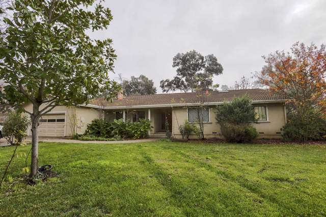 11170 New Ave, Gilroy, CA 95020 (#ML81776741) :: The Goss Real Estate Group, Keller Williams Bay Area Estates