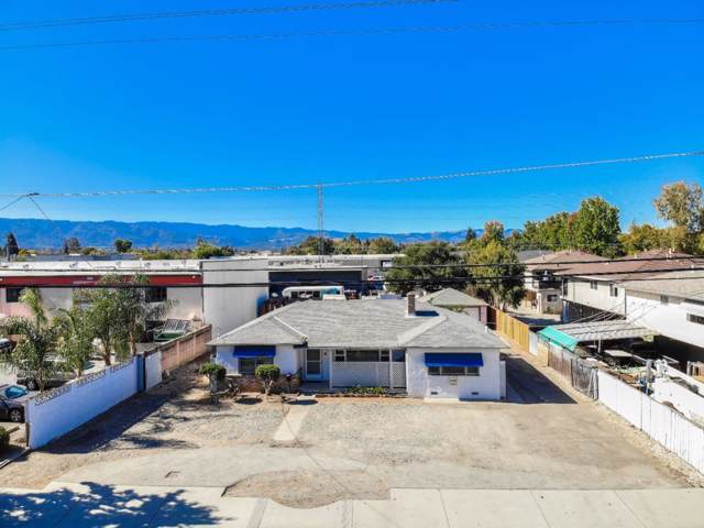 523 Union Ave, Campbell, CA 95008 (#ML81776743) :: The Kulda Real Estate Group