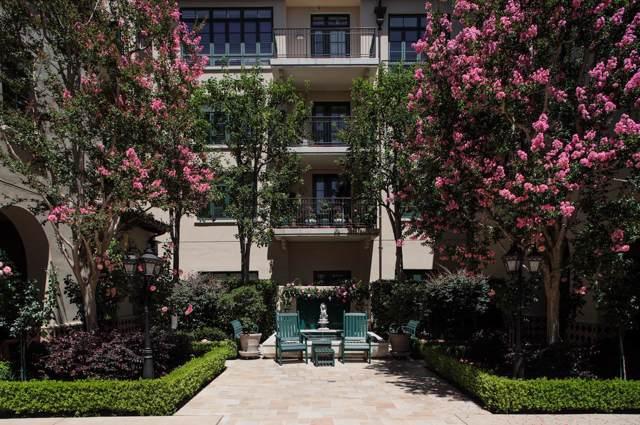 555 Byron St 109, Palo Alto, CA 94301 (#ML81776752) :: Strock Real Estate