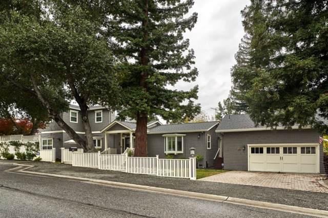 2098 Cedar Ave, Menlo Park, CA 94025 (#ML81776758) :: The Sean Cooper Real Estate Group