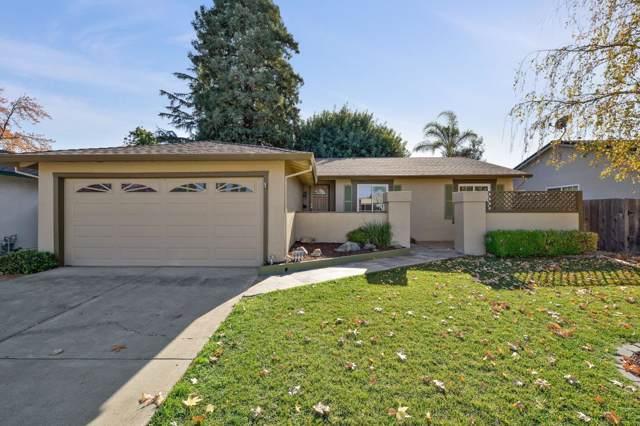 4967 Minas Dr, San Jose, CA 95136 (#ML81776774) :: The Goss Real Estate Group, Keller Williams Bay Area Estates