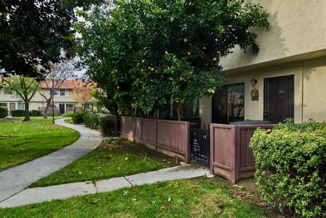 124 Kenbrook Cir, San Jose, CA 95111 (#ML81776785) :: Live Play Silicon Valley