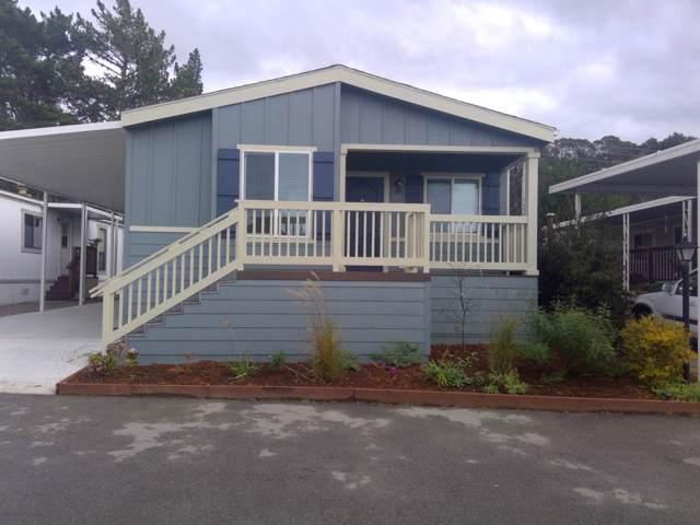 34 Seascape Dr 34, Half Moon Bay, CA 94019 (#ML81776790) :: The Kulda Real Estate Group
