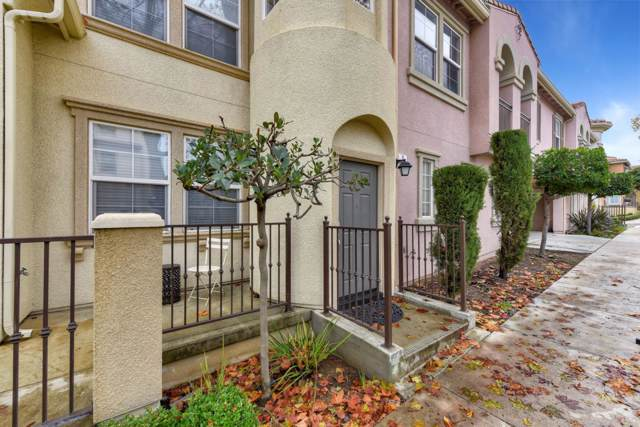 388 Adeline Ave 1, San Jose, CA 95136 (#ML81776797) :: Live Play Silicon Valley