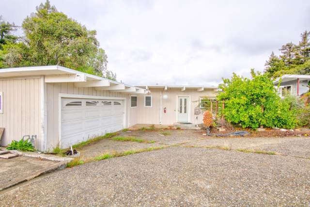 4301 Fairway Dr, Soquel, CA 95073 (#ML81776801) :: Real Estate Experts