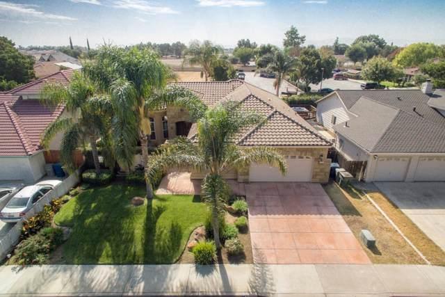 321 Crescent Dr, Los Banos, CA 93635 (#ML81776803) :: The Kulda Real Estate Group