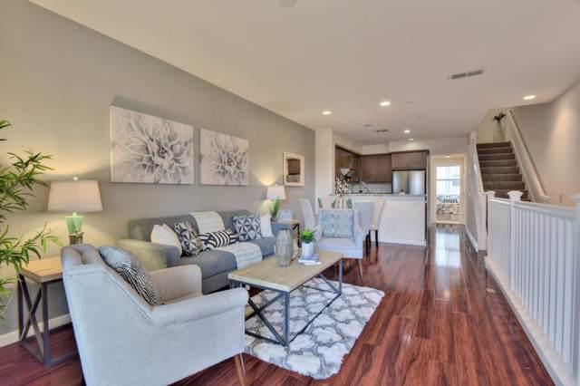 764 Grandview Ter, San Jose, CA 95133 (#ML81776819) :: The Kulda Real Estate Group
