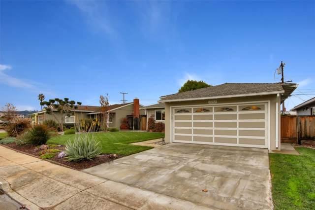 2232 Bermuda Dr, San Mateo, CA 94403 (#ML81776825) :: The Kulda Real Estate Group