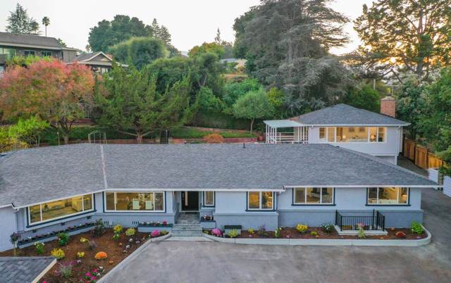 808 Amber Ln, Los Altos, CA 94024 (#ML81776828) :: The Sean Cooper Real Estate Group