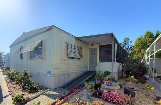 5450 Monterey Rd 108, San Jose, CA 95111 (#ML81776846) :: Live Play Silicon Valley