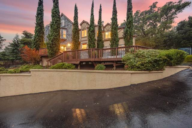 20780 Brush Rd, Los Gatos, CA 95033 (#ML81776847) :: The Goss Real Estate Group, Keller Williams Bay Area Estates