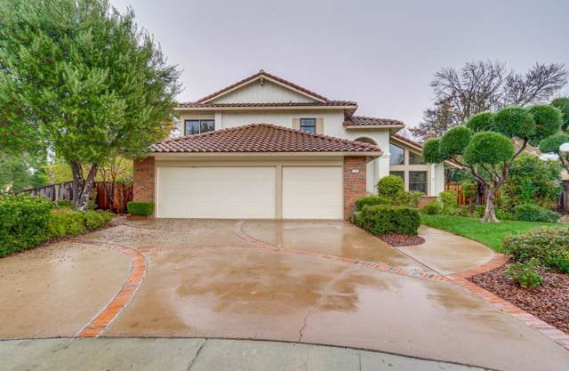 1184 Quail Ridge Ct, San Jose, CA 95120 (#ML81776858) :: Live Play Silicon Valley