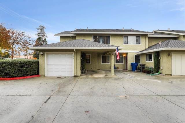 946 S San Tomas Aquino Rd, Campbell, CA 95008 (#ML81776869) :: The Kulda Real Estate Group