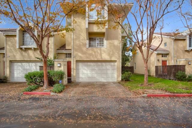 27 Sea Crest Ter, Fremont, CA 94536 (#ML81776879) :: The Kulda Real Estate Group