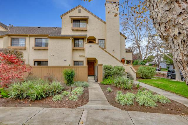 2003 Foxhall Loop, San Jose, CA 95125 (#ML81776890) :: The Kulda Real Estate Group