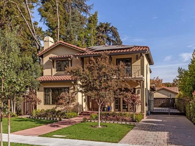 764 Morse St, San Jose, CA 95126 (#ML81776894) :: The Kulda Real Estate Group