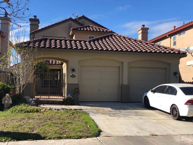 1569 Little River Dr, Salinas, CA 93906 (#ML81776902) :: The Sean Cooper Real Estate Group