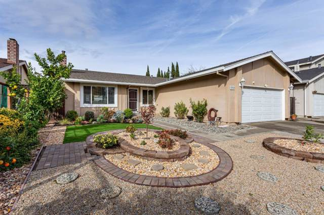 103 Rosewell Way, San Jose, CA 95138 (#ML81776930) :: The Kulda Real Estate Group