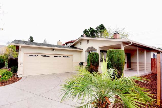 1562 Braly Ave, Milpitas, CA 95035 (#ML81776933) :: RE/MAX Real Estate Services