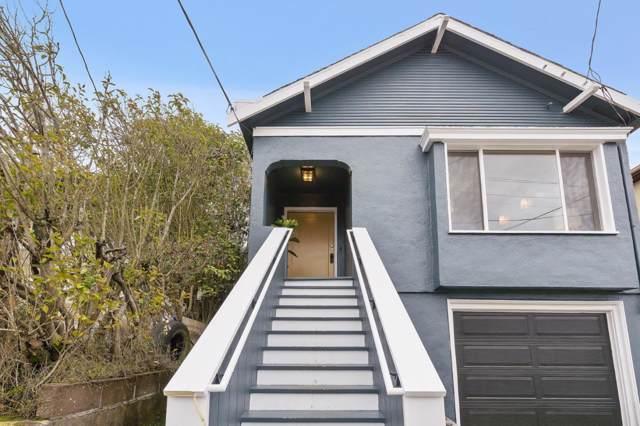 161 Bellevue Ave, Daly City, CA 94014 (#ML81776934) :: Strock Real Estate
