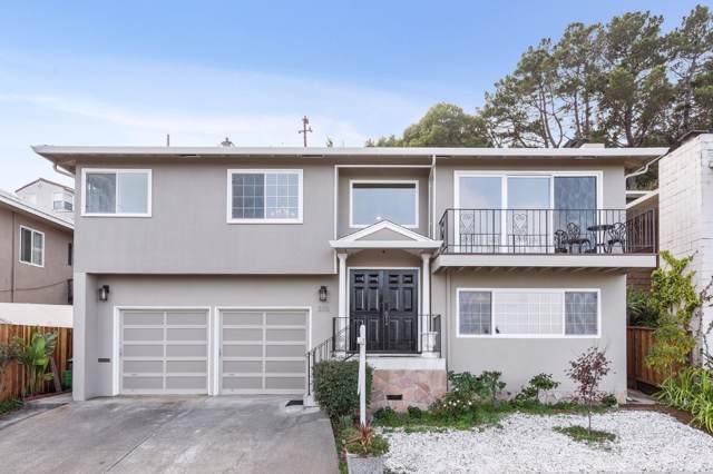 315 Minorca Way, Millbrae, CA 94030 (#ML81776943) :: Strock Real Estate