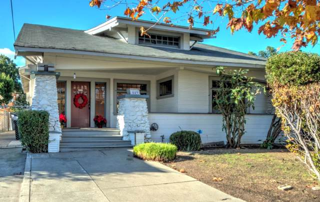 449 N 13th St, San Jose, CA 95112 (#ML81776945) :: RE/MAX Real Estate Services