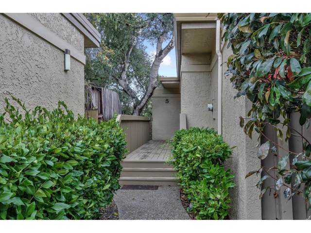 5 Montsalas Dr, Monterey, CA 93940 (#ML81776949) :: The Sean Cooper Real Estate Group